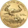Picture of 1/2oz 22k Gold American Eagle - Varied Years