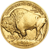 Picture of 1oz 24k Gold American Buffalo - Varied Years