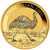 Picture of 2018 1oz 24k Gold Australian Emu