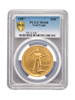 Picture of PCGS 1987 1oz Gold American Eagle MS68