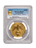 Picture of PCGS 2019 1oz Gold Queen's Beast 'Falcon' MS69
