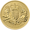 Picture of 2019 1oz 24k Gold UK Coat of Arms