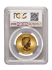 Picture of PCGS 2019 1oz Gold '40th Anniversary' Maple Leaf MS69