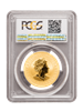 Picture of PCGS 2019 1oz Gold Australian Kangaroo MS70