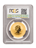 Picture of PCGS 2019 1oz Gold Australian Dragon and the Tiger MS70