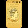 Picture of 2019 1oz Gold Australian Dragon