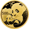 Picture of 2019 30g 24k Gold Chinese Panda