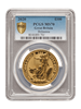 Picture of PCGS 2020 1oz Gold Britannia MS70