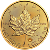 Picture of 2020 1oz 24k Gold Canadian Maple Leaf