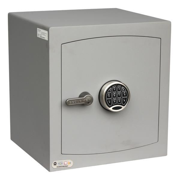 Picture of SECURIKEY - MINI VAULT S2 SILVER 3 ELECTRONIC