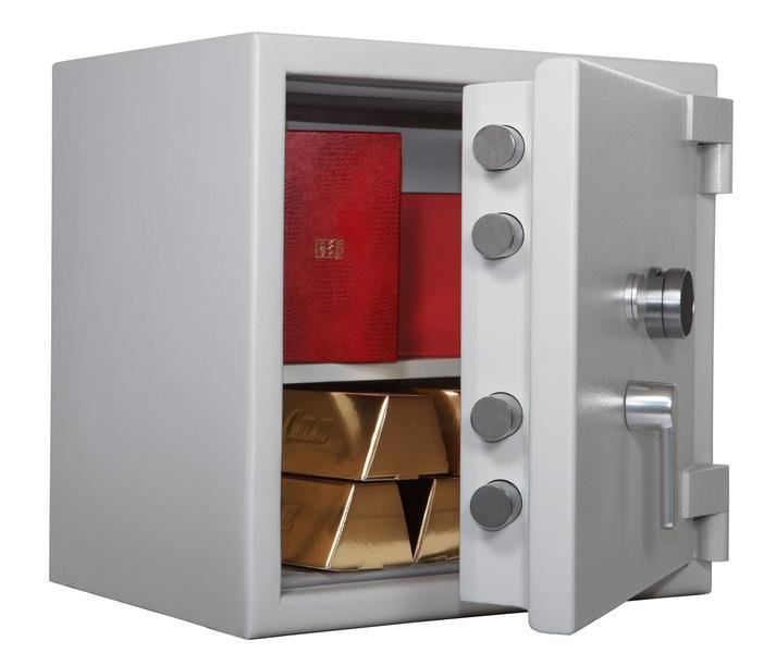 Picture of SECURIKEY - EURO GRADE 4 080N