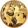 Picture of 2021 30g 24k Gold Chinese Panda