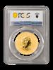 Picture of PCGS 2021 1oz Gold Australian Kangaroo MS70