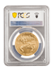Picture of PCGS 2021 1oz 22k Gold American Eagle MS69